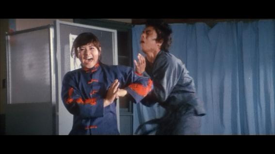 Sister Street Fighter 1b