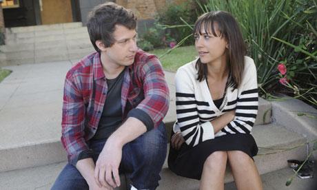 Celeste and Jesse Forever, film