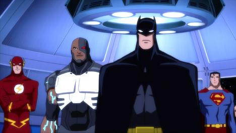 Justice League Doom 1a