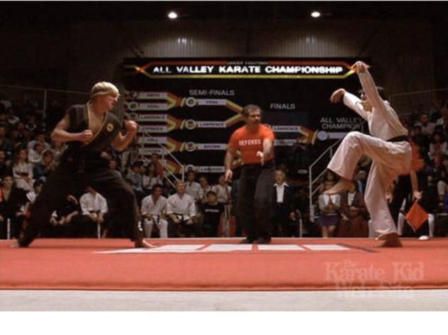 Karate Kid 1a