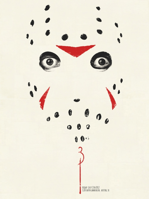 Friday the 13th part 3-D