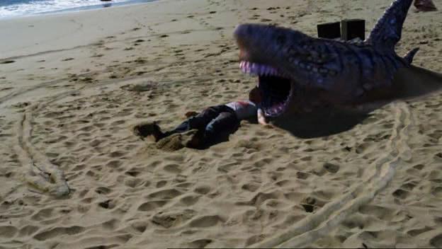 Sand Sharks 1a