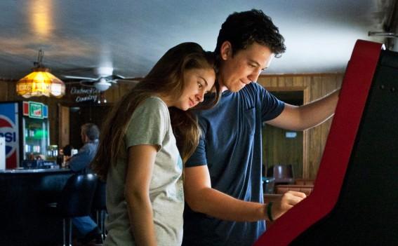 Film-Shailene Woodley